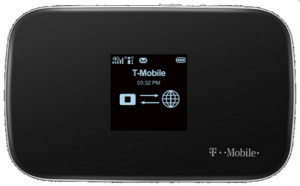 T-Mobile 4G HotSpot Z64